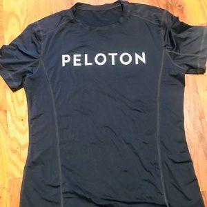 Peloton tee shirt medium bike men's
